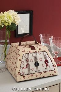 Passion Fil Cartonnage &amp&#x3B; Broderie