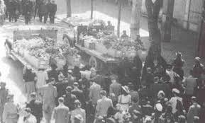 8 MAI 1945 : Les vrais débuts de « la guerre d'Algérie »