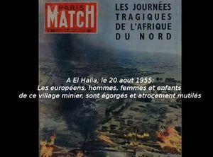 CES OUVRIERS ONT EGALEMENT « BATI » LA FRANCE…EN ALGERIE !