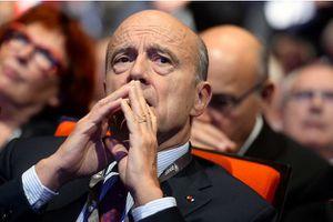NON, je ne voterai pas pour Alain JUPPE.