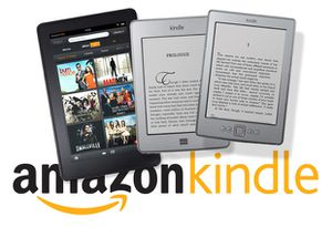 AMAZON-KINDLE : mes livres à 2,99