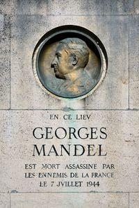 A qui a profité l'exécution de Georges Mandel ?