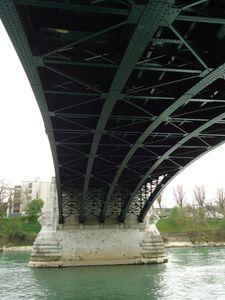 Les bords de Marne