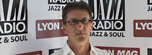 Interview &quot&#x3B;Ça Jazz à Lyon&quot&#x3B; du 25 Juin 2015