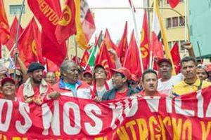 Venezuela: Un nouvel instrument d'organisation populaire pour défendre la Révolution Bolivarienne