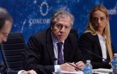 Venezuela : Lettre ouverte à Luis Almagro, secrétaire général de l'Organisation des États américains (OEA)