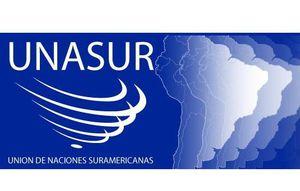 L'UNASUR s'engage dans le processus de dialogue au Venezuela
