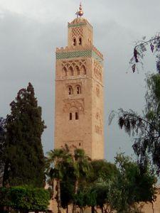 Maroc Mai 2016