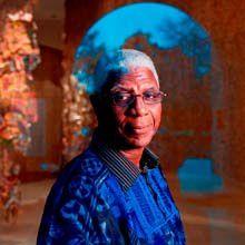 Brèves de la 56ème Exposition internationale d'Art – La Biennale di Venezia. El Anatsui &amp&#x3B; Suzanne Ghez (I)