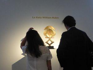 Des capitales œuvres d'Arts Premiers à Paris. Ventes chez Christie's et Sotheby's (avec résultats)