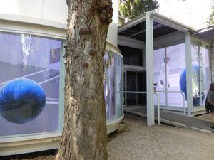 Brèves de la 56ème Biennale de l'art de Venise - @ La Biennale di Venezia 2015. Bilan en quelques chiffres (IX)