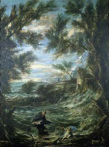 Alessandro Magnasco. Un peintre anticonformiste dans l'Europe des Lumières.