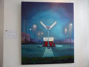 Les artistes lauréats de la Fondation Colas, édition 2015