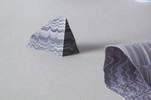 Les cinq binômes (artiste-curateur) retenus pour la 3ème édition du Prix Dauphine pour l'art contemporain 2016