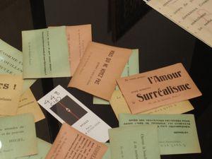 &quot&#x3B;Si vous aimez l'Amour vous aimerez le Surréalisme&quot&#x3B;.               Littérature dada et surréaliste. Cinquième vente de la bibliothèque R. et B. L., d'Aragon à Tzara, de Dali à Picasso. Sotheby's Paris (actualisé avec résultats de la vente)