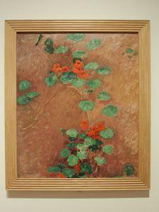 Gustave Caillebotte, le peintre aux pouces verts