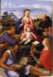 Fascinants Vivarini, entre Gothique et Renaissance. I Vivarini. Lo splendore della pittura tra Gotico e Rinascimento