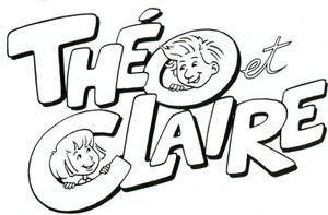 Théo et Claire N°05