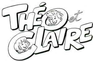 Théo et Claire N°7