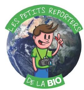 Concours Les Petits Reporters de la Bio : une 5e édition en septembre !