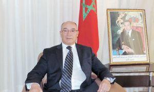 Entretien avec Majid Halim, ambassadeur du Maroc en Guinée Conakry  «Les entreprises marocaines ont leur place ici»