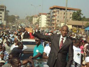 Crise politique en Guinée : l'opposant Cellou Dalein Diallo annonce la reprise des manifestations…