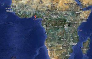 Guinée: 208 morts de la Fièvre Ebola depuis janvier.