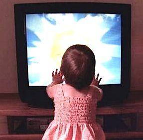 Télévision et développement du langage... A.Henry