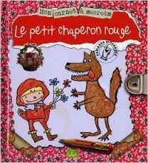 Thème &quot&#x3B;Le petit chaperon rouge&quot&#x3B;