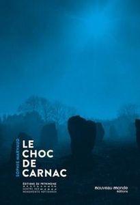 Le Choc de Carnac (Sophie Marvaud)