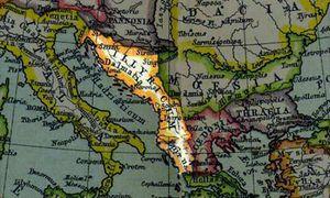 LAS MINAS DEL ILÍRICO Y LA POLÍTICA IMPERIAL (238-332 D.C.)