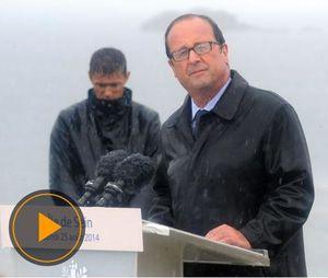Le parapluie invisible inventé à Vierzon est un échec !