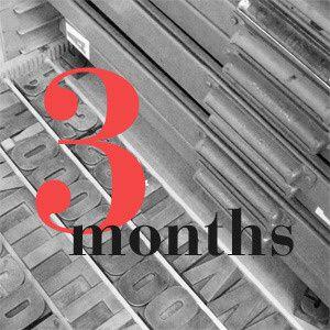 Le complexe des 3 mois