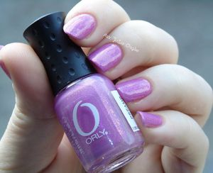 Orly PREAMP