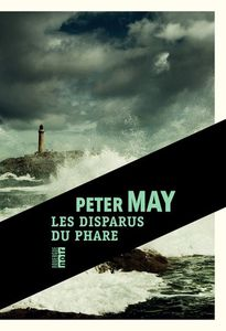 LA DISPARITION DES ABEILLES - LES DISPARUS DU PHARE - PETER MAY