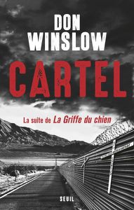 KILLER KELLER IS BACK - CARTEL - DON WINSLOW