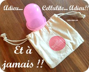 Objectif playa : la BodyCup anti-cellulite {#TirageAuSortInside}
