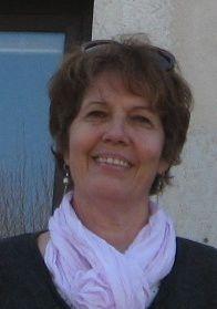 Candidate : Françoise Le Sourd