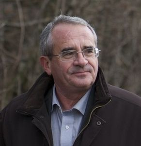 Candidat : Jean-Paul Laurenson
