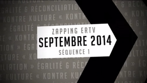 [VIDEO] Le Zapping d'ERTV