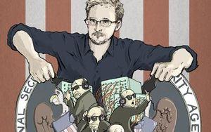 Il existe bien un deuxième Edward Snowden