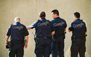 La police dira à Google les sites qu'il doit censurer
