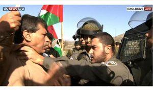 Un ministre palestinien tué lors d'une manifestation en Cisjordanie