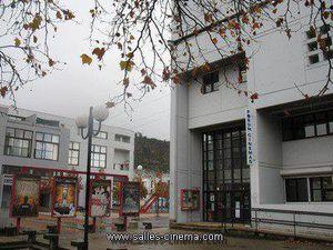 Le cinéma du Forum de Chambéry le Haut est-il condamné ?