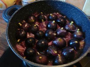 la ronde de Bordeaux en cocotte