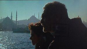 Le chemin qui mène de Paris à Istanbul pour Momo