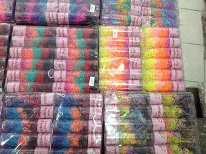 Elastiques de couleur &quot&#x3B; sous le Palais &quot&#x3B; : Tahtakale