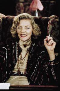 Lauren Bacall à Istanbul, le &quot&#x3B; Regard&quot&#x3B; est décédée
