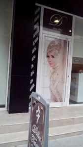 Coiffeurs pour femmes voilées ou non-voilées en Turquie