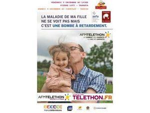 1er Téléthon en Turquie organisé par Français du Monde-adfe Istanbul
